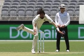 India vs Australia, 2nd Test, Day 1 in Perth Highlights - As It Happened