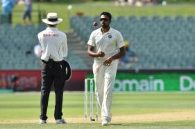 India vs New Zealand, 1st Test Match at Wellington, Day 2 Live: Bad Light Forces Early Close, NZ Lead by 51