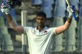 Rising All-Round Star Shivam Dube Unfazed by Buzz Ahead of IPL Auction