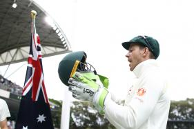 India vs Australia | Coverdale: Tim Paine – Australia's Right Man in Right Place at Right Time