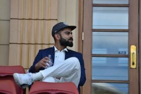 India vs West Indies | Competition in Test Cricket is Up Two-folds: Kohli