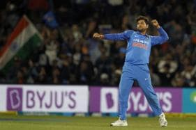 My 'Idol' Warne is Helping Me Out a Lot: Kuldeep Yadav