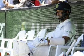 Let's Write About Cheteshwar Pujara for Five Days
