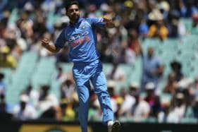 In Numbers: Bhuvneshwar Shows Signs of Leaving Underwhelming 2018 Behind
