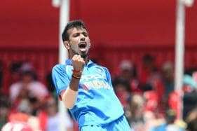 India vs Australia | In Numbers: Chahal's Career-best Figures Derail Australia