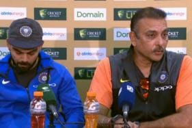 WATCH | Australia Series Win Probably Bigger than 1983, 1985 - Shastri