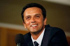 Rahul Dravid Cleared of Conflict of Interest by BCCI Ethics Officer