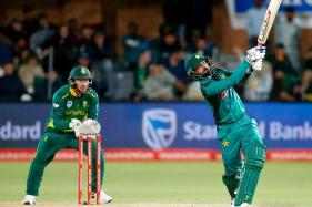 Spirited Pakistan Look to Keep Pressure on South Africa