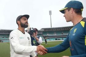 India vs Australia | India Outplayed Us in Key Moments, Admits Paine