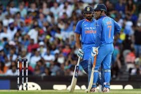 India vs Bangladesh | Rohit Sharma Overtakes MS Dhoni, Becomes Most Capped Indian in T20Is