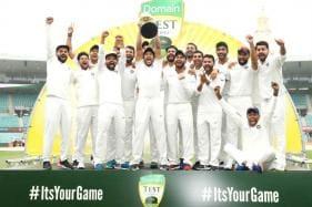 India vs Australia: Twitter Lauds India's Achievement as Team Seals Historic Series Win