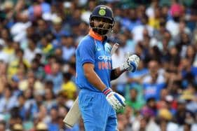 India vs Australia | Not Pleased With the Way We Played: Kohli