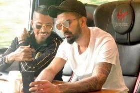Pandya & Rahul Can be Suspended Pending Inquiry: BCCI Legal Cell to CoA