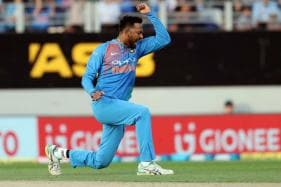Krunal Pandya Eyes ODI Call-up after Stellar Showing in West Indies T20I Series