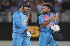 India vs West Indies | Rishabh Pant Looks to Surpass MS Dhoni's Record in T20Is