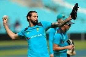 India vs Australia: Injured Kane Richardson Ruled out of Tour