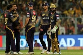 IPL 2019 Live Streaming: When and Where to Watch Kolkata Knight Riders vs Royal Challengers Bangalore On Live TV Online