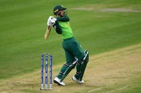 South Africa Skipper Quinton de Kock Welcomes Back Faf du Plessis