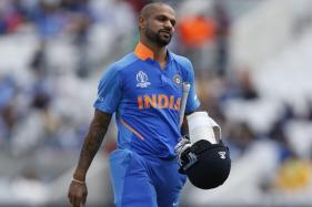 India vs West Indies: Dhawan Form in Focus as India Look to Wrap up Series in Trinidad