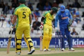 India vs Australia 1st ODI Live Streaming: When & Where to Watch Live Telecast on TV & Online