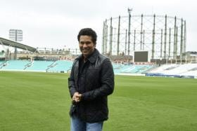 Very Few World Class Bowlers in Test Cricket Now: Sachin Tendulkar