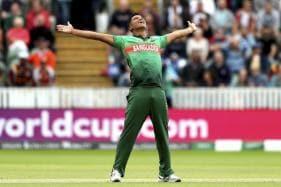 India vs Bangladesh   Injured Mohammad Saifuddin ruled out of India T20I series