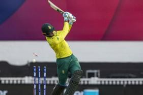 India vs South Africa: We Are Here to Play in Traditional South African Way - Van der Dussen