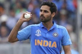 India vs West Indies | Bhuvneshwar Kumar - Back With a Bang in ODIs