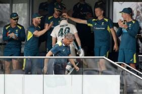 Ashes 2019 | MCC Member Ejected from Lord's for Abusing Steve Smith