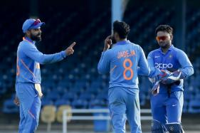 India vs West Indies Predicted XI | Saini Inclusion Only Probable Change for India