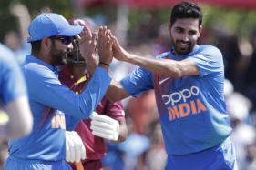 INDIA VS WI Live score, Cricket News, Match Report & Analysis