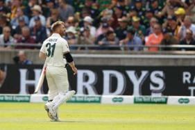 Ashes 2019: Langer Backs 'Champion' Warner to Come Good After Horror Ashes