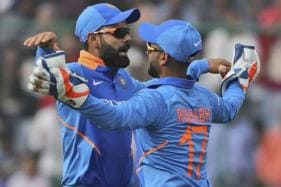 WATCH   Pant Applied Himself to Finish The Game Off: Kohli