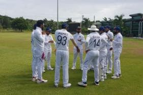 India vs West Indies: Bowlers Put India on Top After Day 2 Against West Indies A