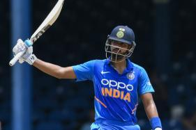 India vs West Indies: Iyer Makes a Firm Case for Middle-Order Berth