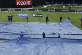 Trinidad Weather Today: Cloudy With Chance of Showers in Third India-West Indies ODI