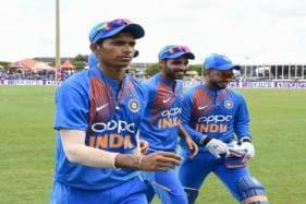 India vs West Indies | Splendid Saini Makes Dream Debut to International Career