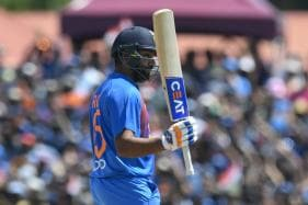 India vs West Indies | Rohit Masterclass Leaves West Indies & Florida in Awe