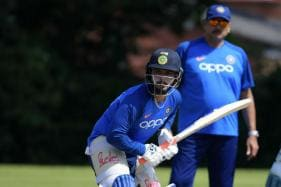India vs West Indies | Our Responsibility is to Support Rishabh Pant: Virat Kohli