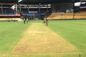 India vs South Africa | M Chinnaswamy Stadium Pitch Report for Third T20I