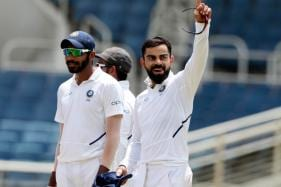 Virat Kohli Becomes Second After MS Dhoni to Captain India in 50 Tests