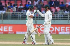 India vs South Africa | South Africa Mount Resistance on Day 3 as Ashwin Picks Up Five