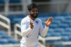 Ravindra Jadeja Becomes Second Fastest Indian to 200 Test Wickets
