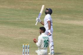 India vs South Africa   Have Been Prepared Mentally About Opening in Tests: Rohit Sharma