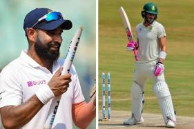 India vs South Africa | Ashwin vs Elgar, Shami vs Du Plessis-Key Battles to Look Out For