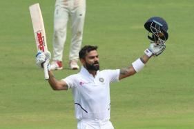 India vs South Africa: Virat Kohli Hits Record Breaking 7th Double Ton, Reaches 7000 Test Runs