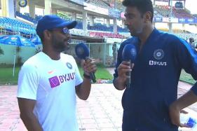 India vs South Africa   Been Very Lucky in My Career to Make Records: Ashwin