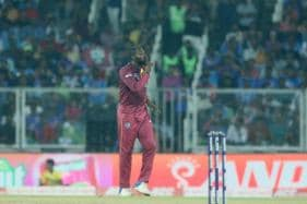 India vs West Indies | Leg-spinner Hayden Walsh Banks on Deception and Not Intimidation