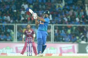 India vs West Indies | Rohit Sharma Asked Me to Back My Abilities While Batting: Shivam Dube