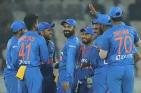 India vs West Indies 1st ODI Live Streaming: When & Where to Watch Live Telecast on TV & Online